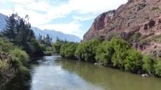 Le Rio Urubamba