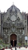 Le Templo San Francisco