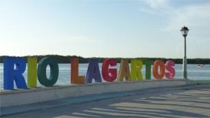 Bienvenue à Rio Lagartos!