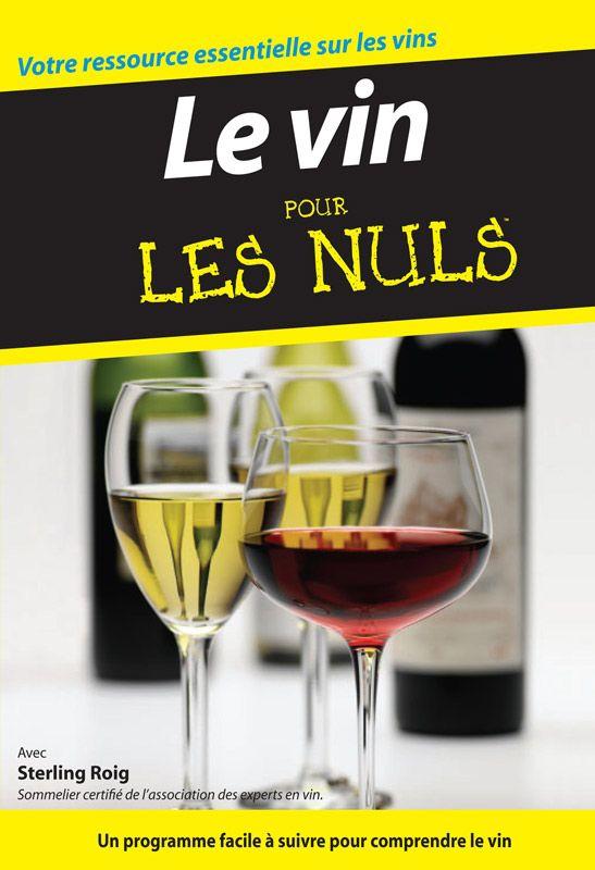 Tout Savoir Sur Le Vin : savoir, Livres, Savoir