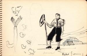 1928 Gravereaux, Robert - Carnet 03_wp
