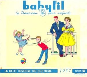 Babyfil, Buvard - S Histoire du costume 12 (1957)_wp