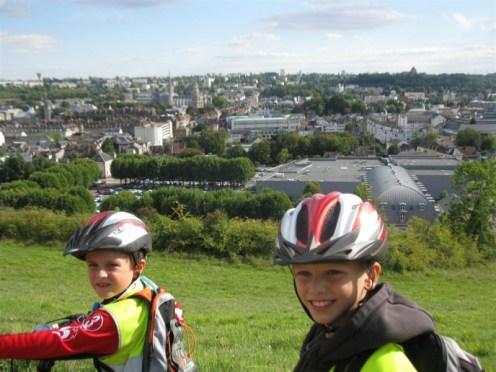2010 école cyclo 18 septembre