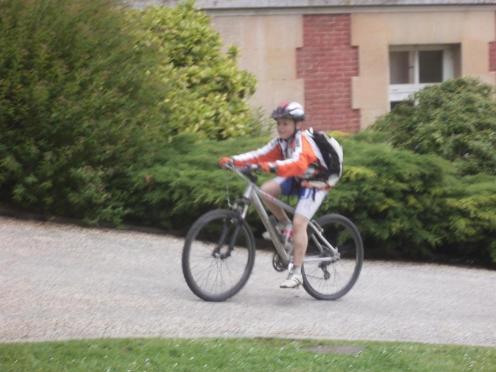 2008 Val de Seine école cyclo