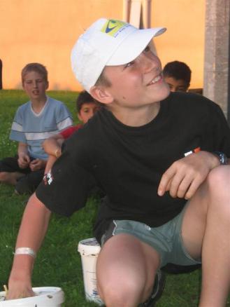 2008 Week-end jeunesl école cyclo_10