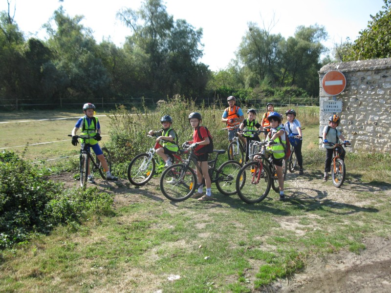 2009 septembre 26 école cyclo