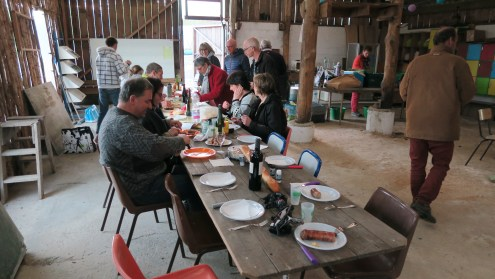 2017-04-23 Weekend club pont d'Ouily (45)