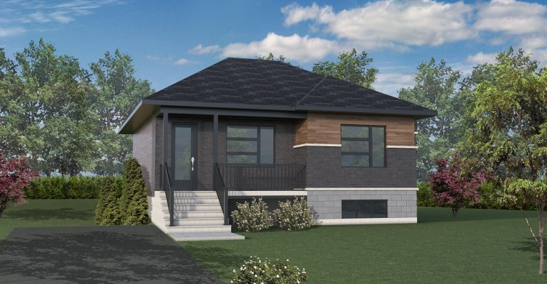 projet Le Chateauguay