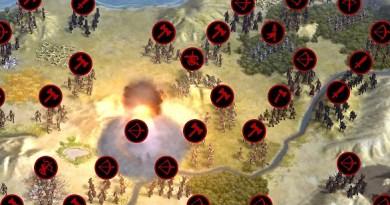Варвары Barbarians