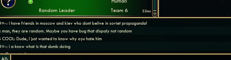 Как увидеть кирилицу