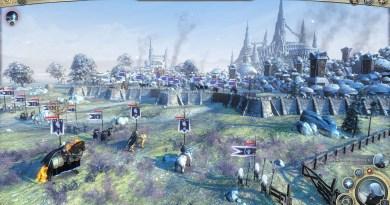 Age of Wonders 3: Eternal Lords