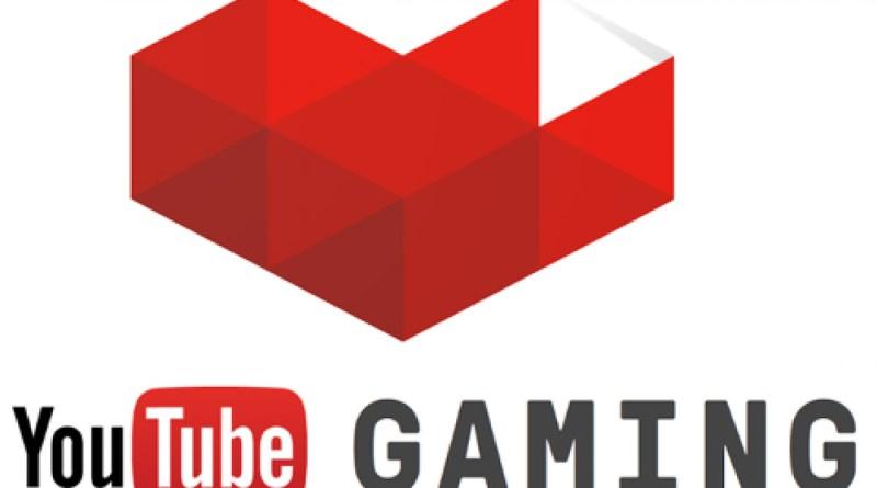 YouTube запустил дочерний gaming.youtube.com с записями и живыми трансляциями игр