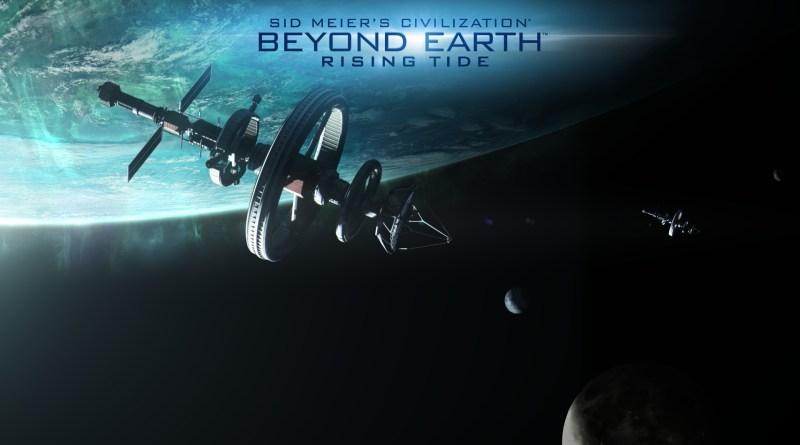 Civilization Beyond Earth - Экран загрузки