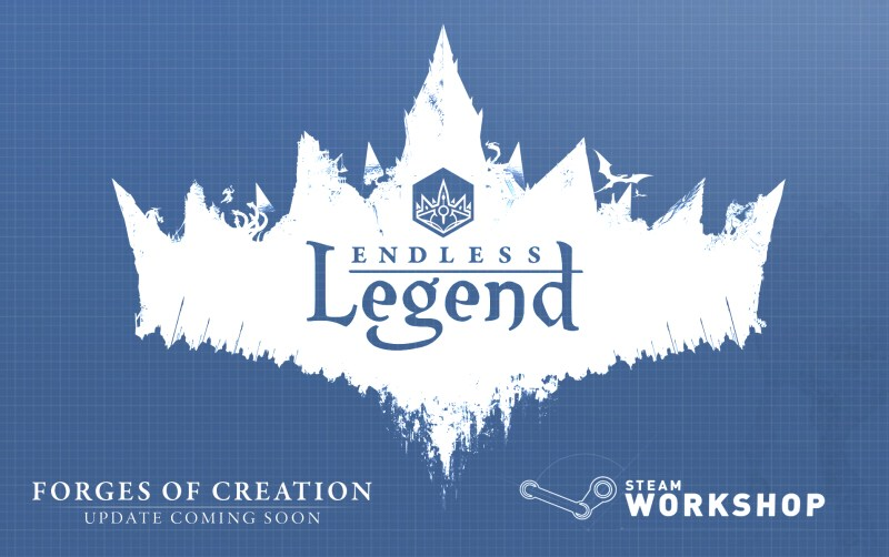 Endless Legend — Обновление «Forges of Creation»