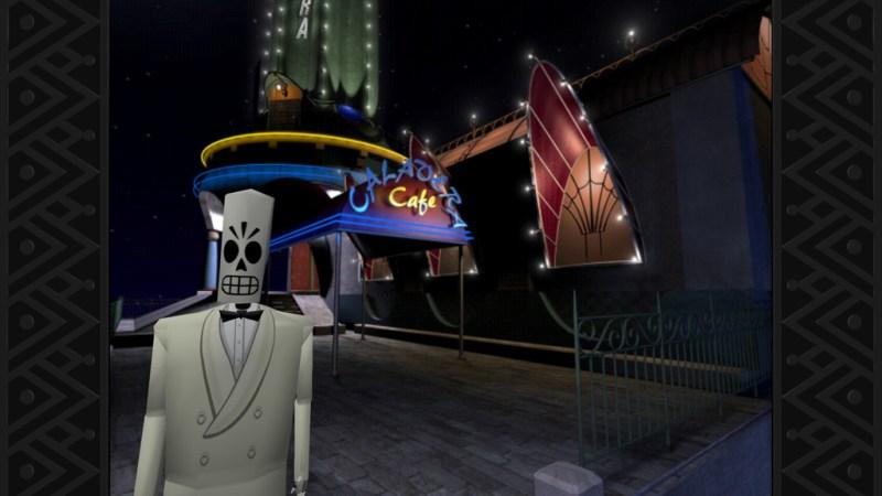 В одной из частей истории Мэнни получит в своё распоряжение игровое заведение в порту Рубакава. Город и без того прекрасен, а уж когда у тебя есть и собственное казино…