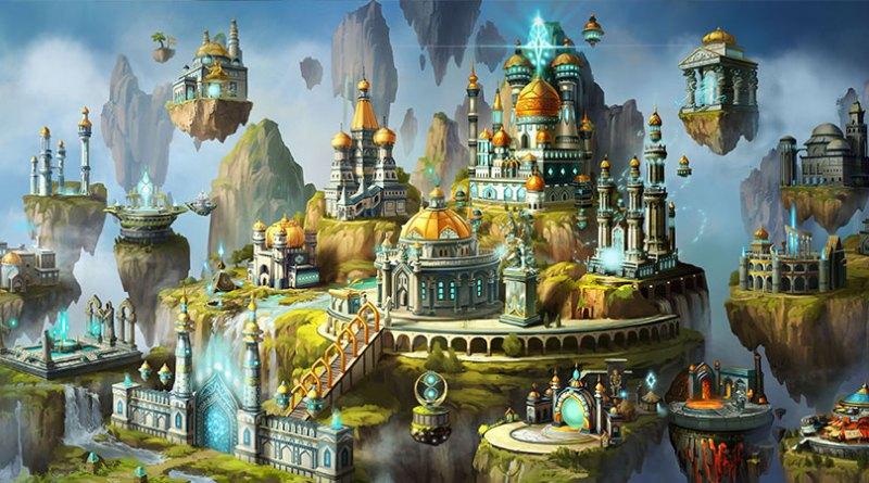Might & Magic: Heroes VII: Справочник и анализ всех фракций в игре. Часть I: Академия
