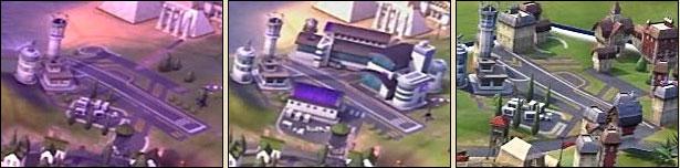 Аэропорт в Sid Meier's Civilization VI