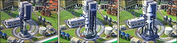 Космопорт в Sid Meier's Civilization VI