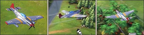 P-51 Мустанг в Sid Meier's Civilization VI