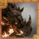Элементаль лавы