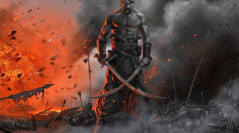 """""""Казаки 3"""" (Cossacks 3). Обзор игры и рецензия"""