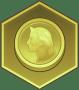 Иконка центра коммерции в Civilization 6
