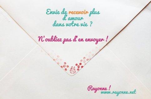 Rayonne Amour reiki