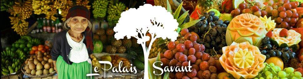 Blog Le Palais Savant, alimentation saine et conseils ayurvediques