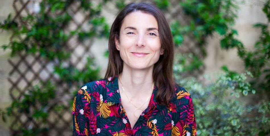 Agathe, accompagnatrice holistique à Bordeaux
