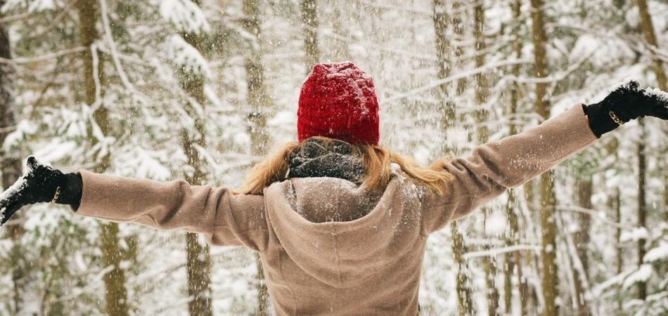 Conseils pour peau sèche et déshydratée en hiver