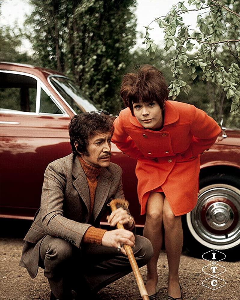 Séries Tv Années 60 70 : séries, années, Séries, Anglaises, Décennies, Revoir, Gentlemen-drivers, Hardis