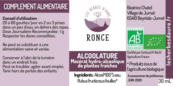 etiquette_alronce