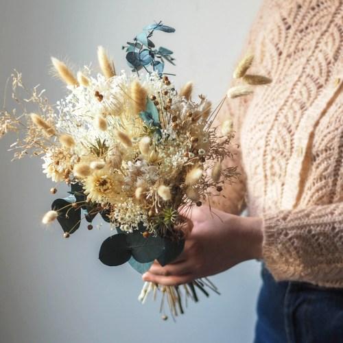 Bouquet Angus (réalisé à la commande)