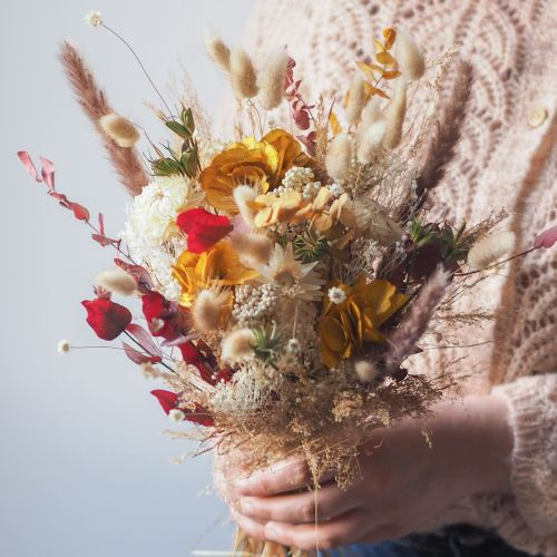 Bouquet Joanne (réalisé à la commande)