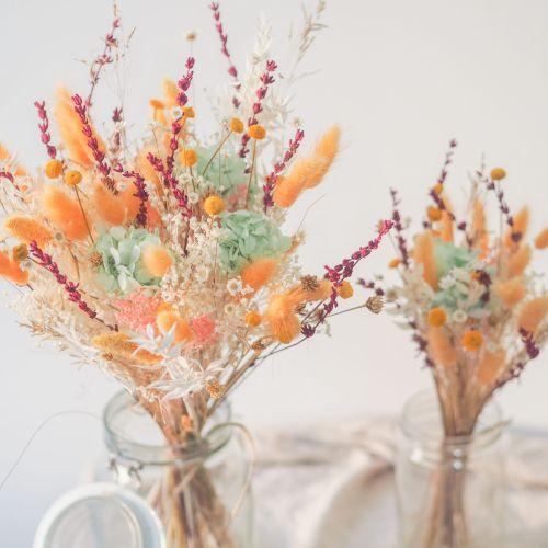 Bouquet Molly (réalisé à la commande)