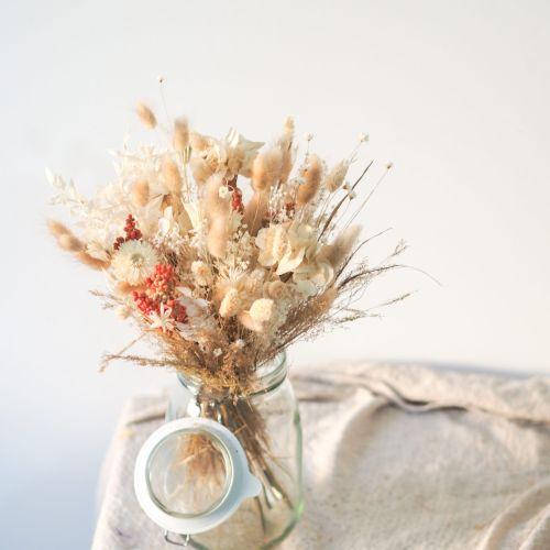 Bouquet Abby (réalisé à la commande)