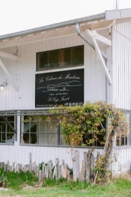 Wedding planner - Cap ferret - Arcachon - Bordeaux - Ethique - Ecoresponsable02