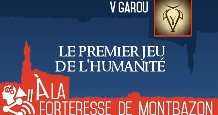 VGarou – Le premier jeu de l'humanité