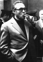Luciano Liggio. Une posture mafieuse.