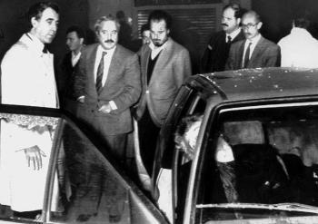Massacre de Bagheria (1989). Pour se venger d'un repenti, la mafia a assassiné les femmes de sa famille. (Archive Courier)