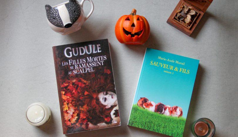 [Challenge] Le Pumpkin Autumn Challenge