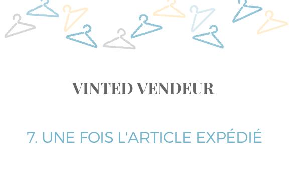 844dcfb8c7c68 Tout savoir sur Vinted (acheteur et vendeur) - Les idées de Mimi
