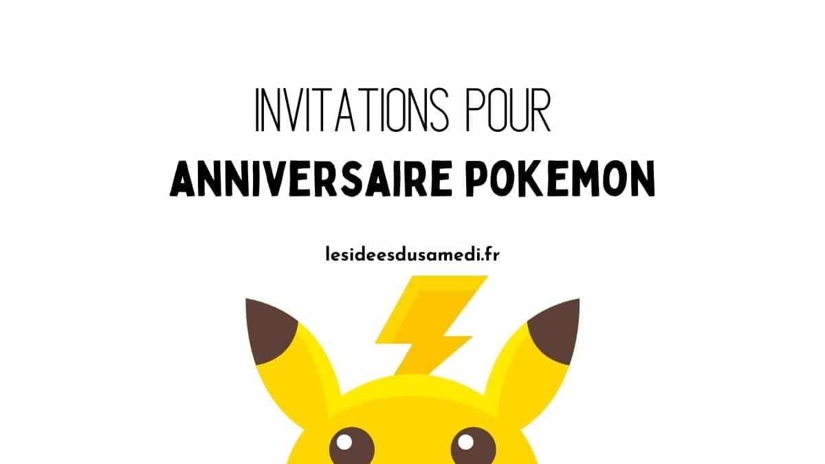 invitations anniversaire gratuit amazon