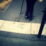 Les pas des passants #2-19