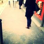 Les pas des passants #2-34