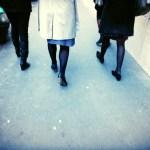 Les pas des passants #2-52