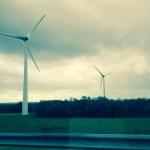 Les pas des éoliennes #5-2