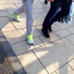 Les pas des passants #5 >> Hambourg4