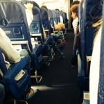 Les pas des passants #5 >> avion2