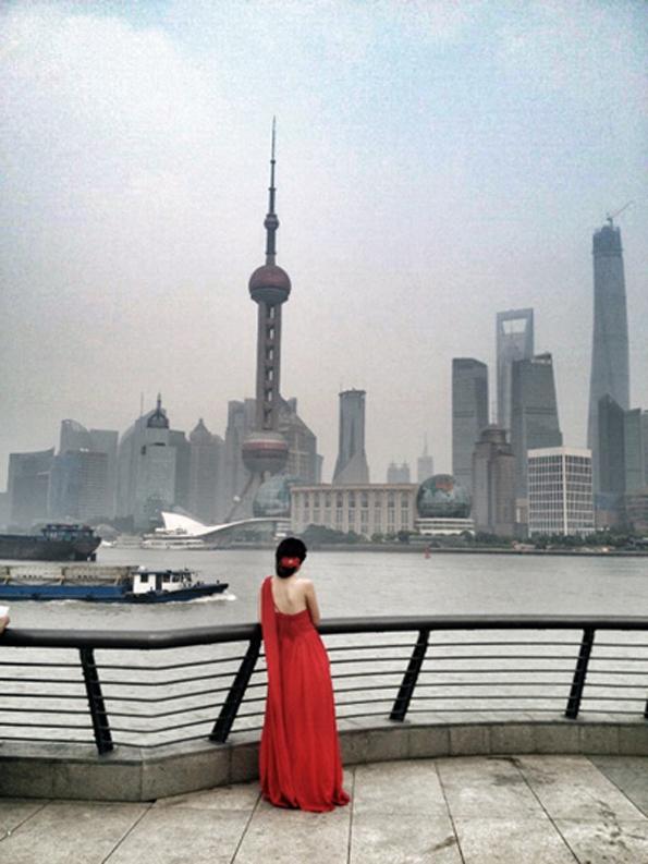 Shanghai-tv